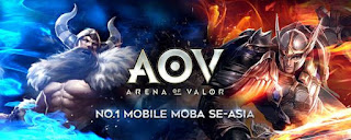 Arena of Valor (AOV) Apk [LAST VERSION] - Free Download Android Game