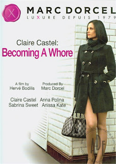 Claire Castel_Becoming A Whore