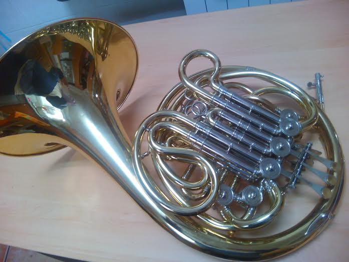 Yamaha Bb French Horn