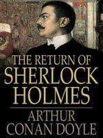 Sherlock Holmes Trở Về - Arthur Conan Doyle
