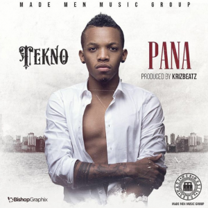download TEKNO – PANA (download free) released july 2016