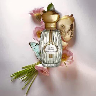 Annick Goutal,Petite Cherie,Dexandra,Perfume