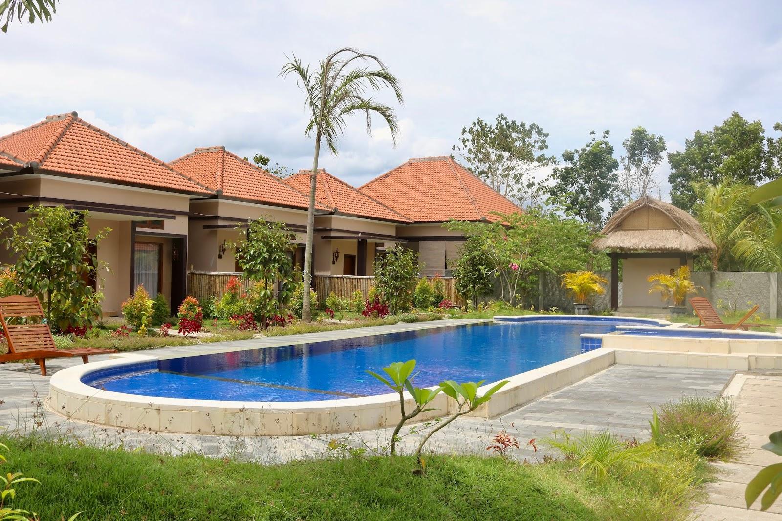 Hadiqa Villas Kuta, Lombok