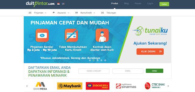 Situs Tempat Peminjaman Uang Online Aman Dan Terpercaya Tanpa Jaminan