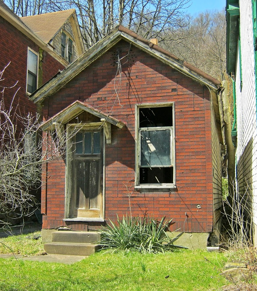 Discovering Historic Pittsburgh Pittsburgh Vernacular