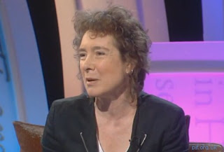 Jeanette Winterson interview