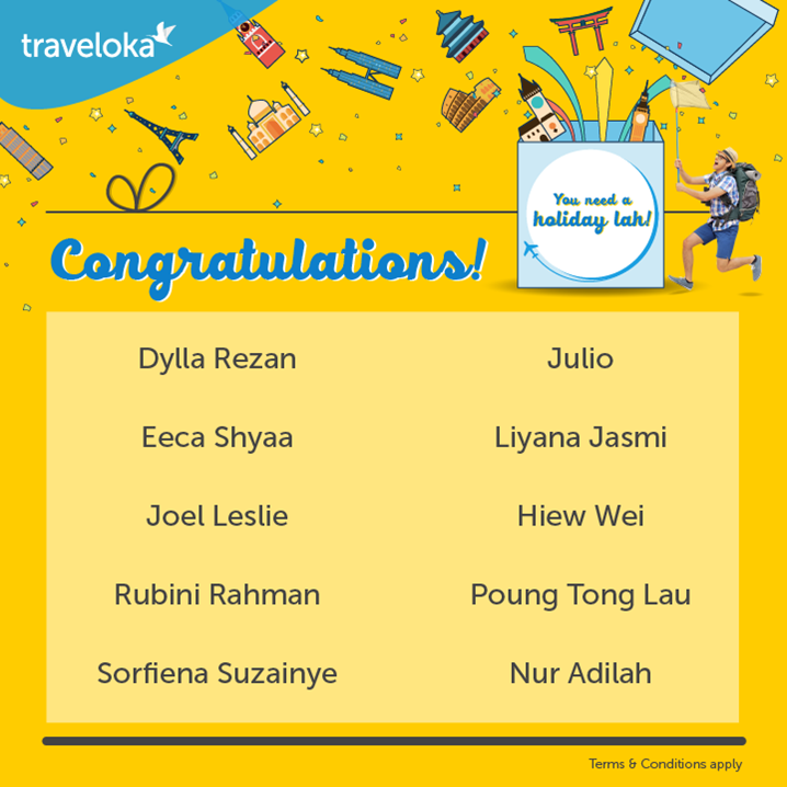 traveloka travel tickets