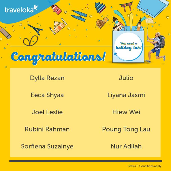 traveloka travel tickets