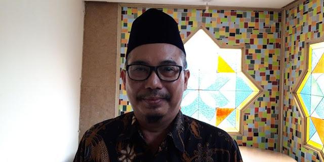 Scan Tanda Tangan, Panitia Kemah dari PP Pemuda Muhammadiyah Minta Maaf ke Dahnil