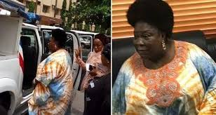 Court Discharges Woman That Attempted To Commit Suicide By Jumping Off Third Mainland Bridge