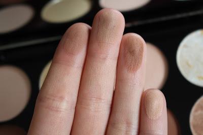 New In Makeup Revolution Ultra Contour Palette Beauty