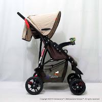 Junior L'abeille 504 Mielo Baby Stroller