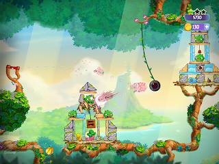 angry birds stella untuk android