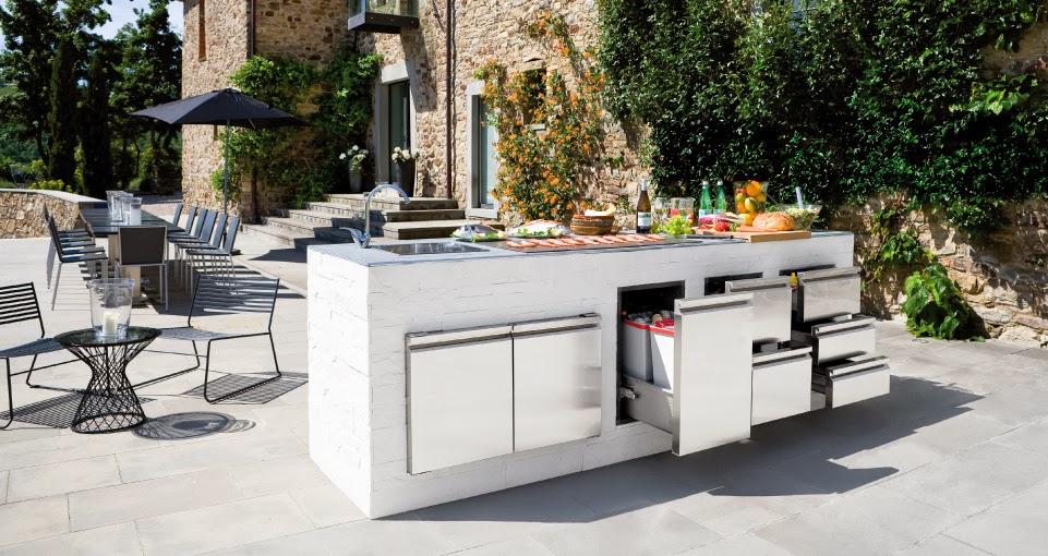 outdoor kitchen hardwood cabinets 我被廚房設計了 戶外廚房outdoor kitchens 户外厨房