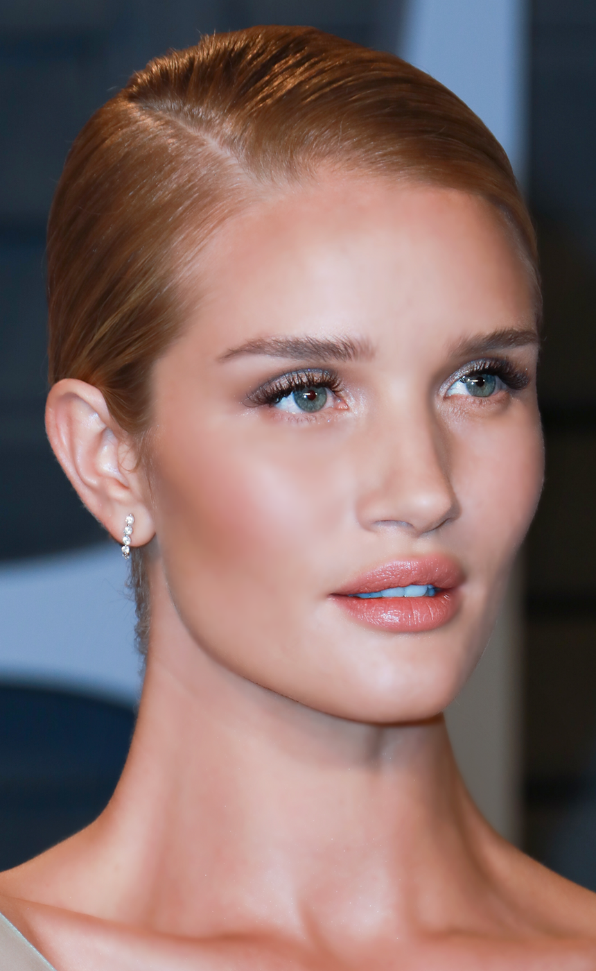 Rosie Huntington Whiteley 2018 Vanity Fair Oscar Party