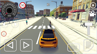 Simulator Game Racing Driving School 3D APK MOD