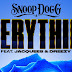 AUDIO | Snoop Dogg Ft Jacquees Dreezy Everything | Download