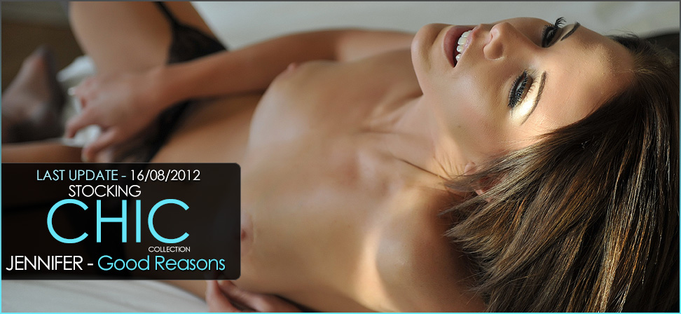 Breath-Takers8-16 Jennifer Nexus - Good Reasons 03100