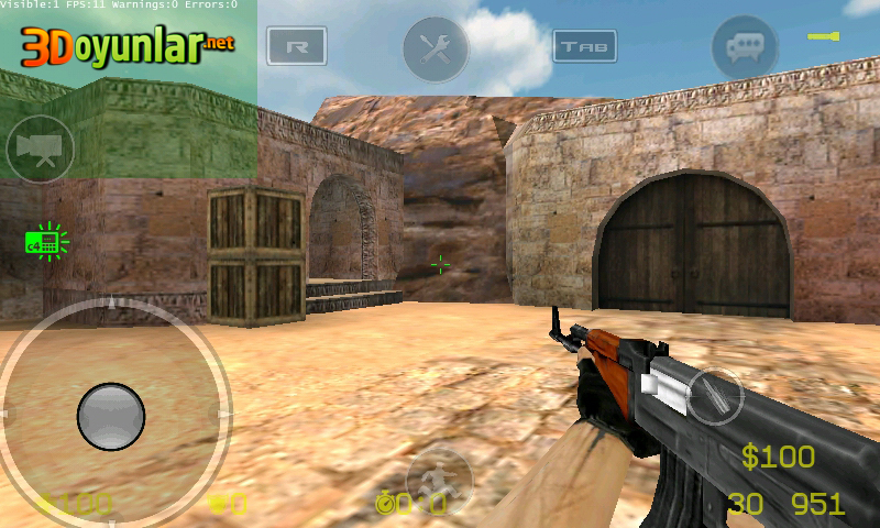 counter strike android download
