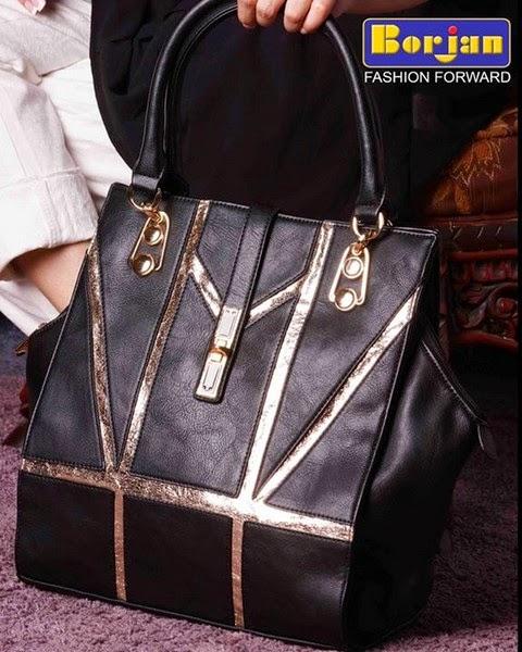 9713ec78dd ... Borjan Ladies Bags for Eid Ul Azha 2014