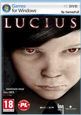 Lucius (2012) PC [Full] Español [MEGA]
