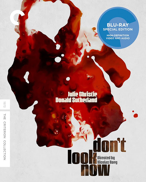 Don't Look Now Movie Review