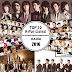 TOP 10 K-Pop Listesi / Kasım 2016