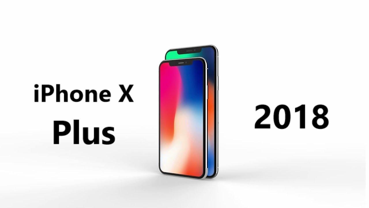 iphone x 2018 dual sim