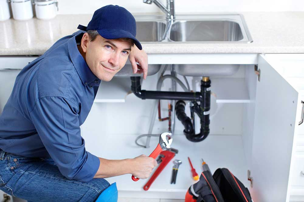 The Benefits of Plumbing Contractors