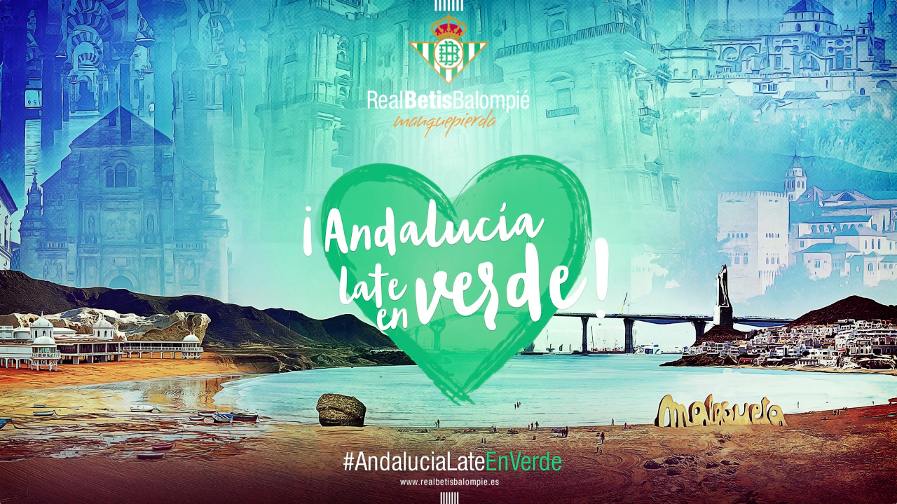 promocion andalucia late verde real betis