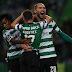 Sporting 5-1 Chaves :: o regresso de Bas Dost aos golos!