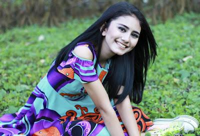 Biodata Nadhea Ananda Putri