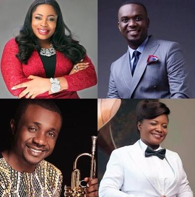 Africa Gospel Awards Festival To Be Unveiled Soon In Ghana