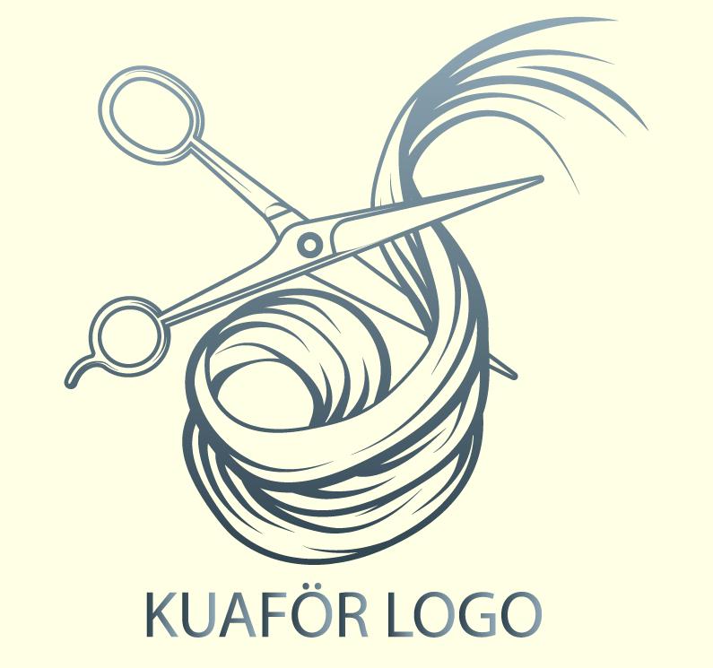 Kufaör Logo Çalışması