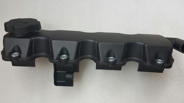 Nắp giàn cò ( cam ) xe Gentra chính hãng GM