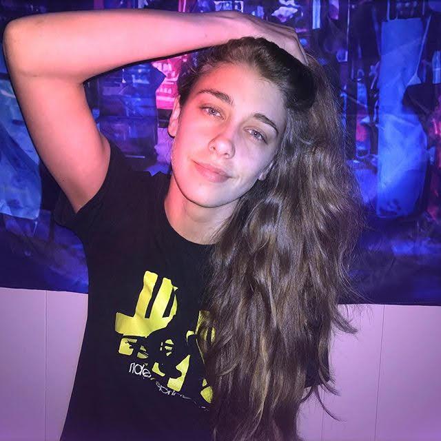 Isabella Avila (onlyjayus) 14