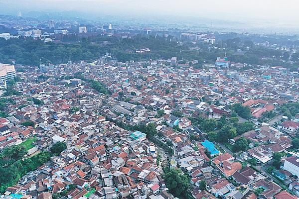 Jual Rumah Bandung