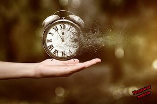 Времето не стига