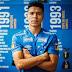 Marquinhos Gabriel é apresentado no Cruzeiro com discurso de títulos e novos desafios