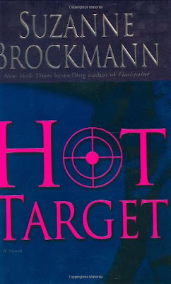 Hot Target (Troubleshooters, Book 8) by Suzanne Brockmann