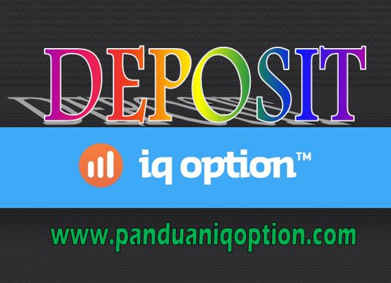 Deposit forex kartu kredit
