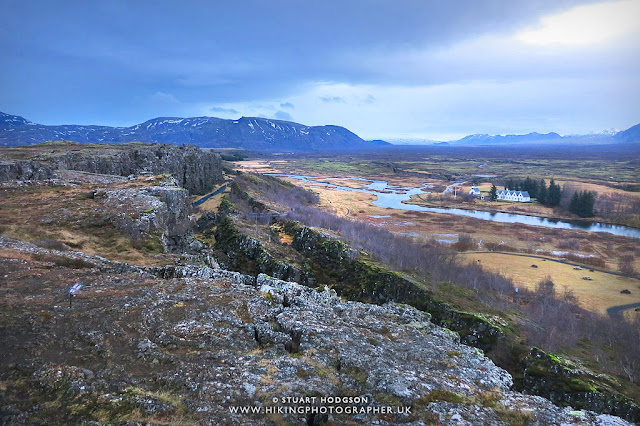 Iceland: Golden Circle Tour, Þingvellir National Park