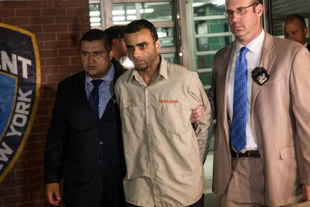 Ini Penembak Imam Masjid Di New York, Mengapa Tidak Ada Media Yang Menyebutnya Teroris?
