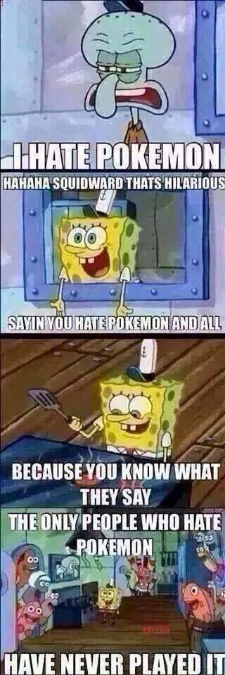 Pokemon Memes 9