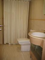 duplex en alquiler av de almazora castellon wc