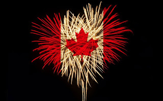 Canada Day image 2017