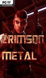 Crimson Metal Redux - Crimson Metal Redux-PLAZA