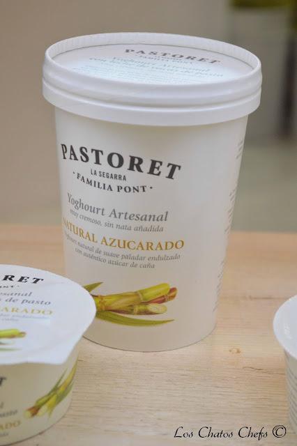 yogur Pastoret