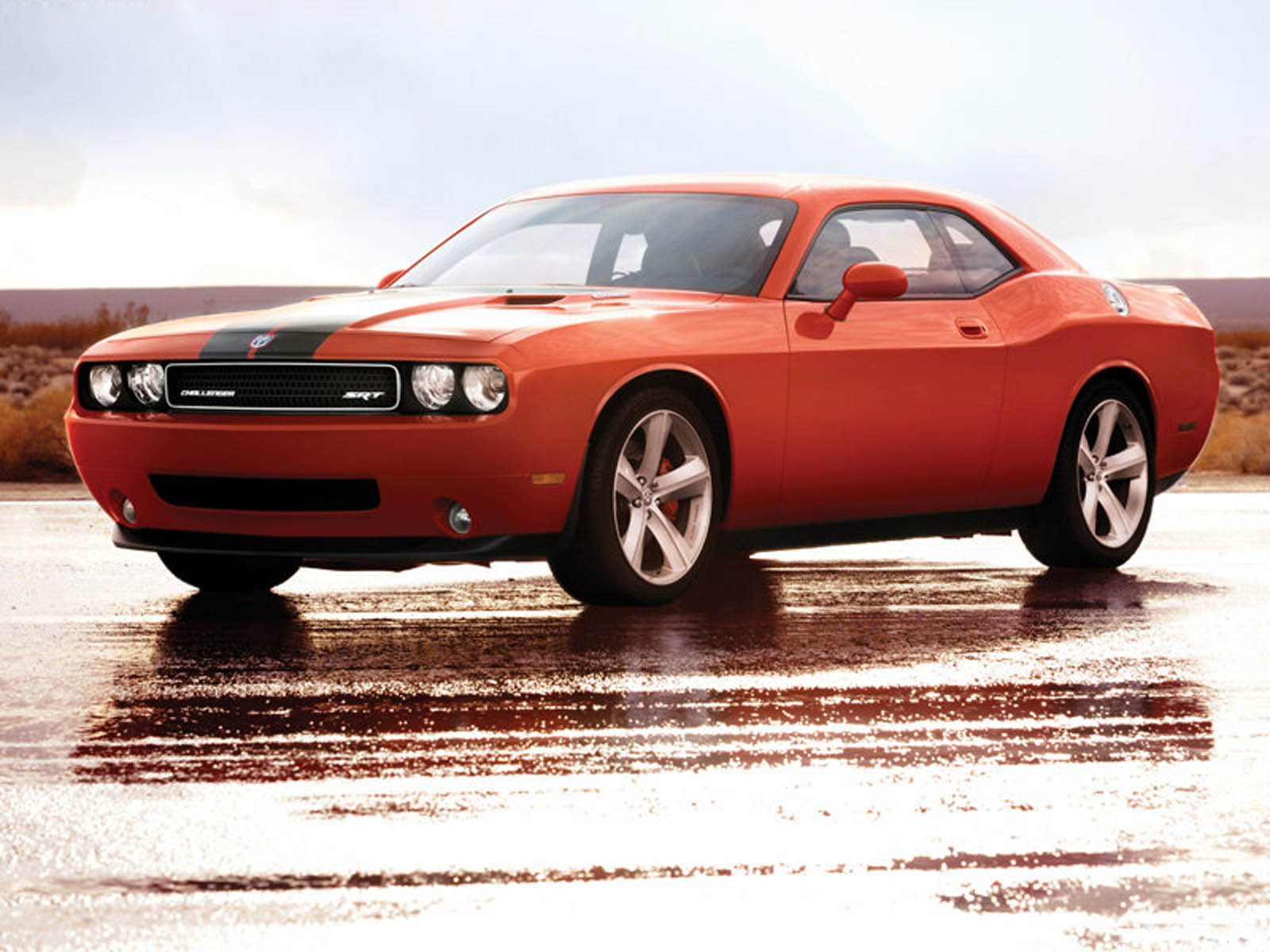 dodge challenger srt8 car salon des refus s. Black Bedroom Furniture Sets. Home Design Ideas