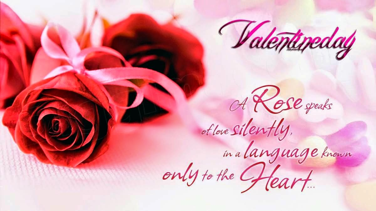 Happy Valentines Day SMS for Wife